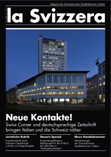 la Svizzera n. 1 2013 DE