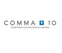 COMMA 10
