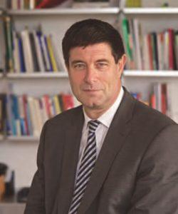 Mauro Dell'Ambrogio, Segretario di Stato per la Formazione la Ricerca e l'Innovazione della Confederazione Svizzera