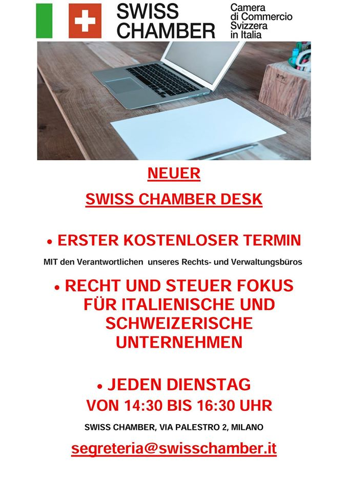SWISS CHAMBER DESK_de