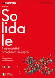 """La Svizzera"" N°1, 2017"