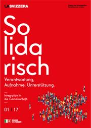 Magazin La Svizzera N°1, 2017